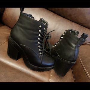 Women's Casual Platform boot